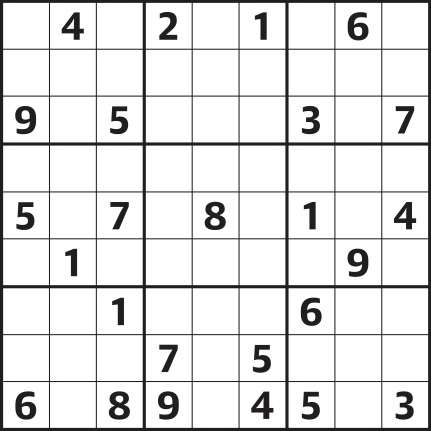 Sudoku Gratis Download
